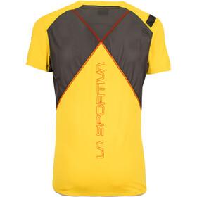 La Sportiva Blitz - Camiseta Running Hombre - amarillo